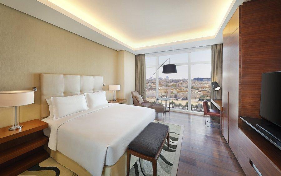 Hilton Riyadh Hotel Residences Rooms Pictures Reviews Tripadvisor