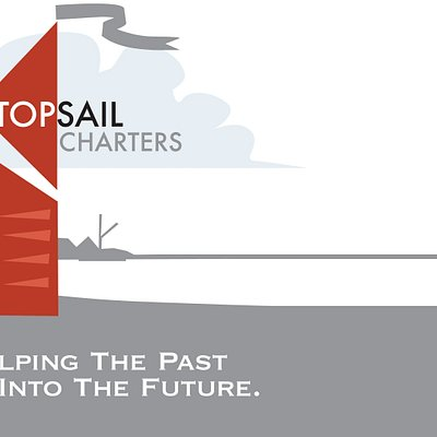 Topsail Charters.
