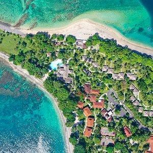 Kila Senggigi Beach Lombok