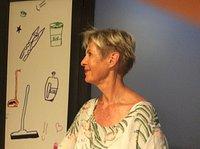 Monica Brække