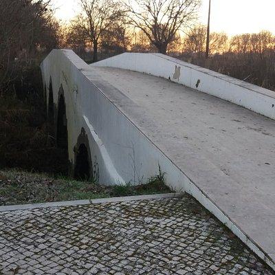 Ponte de Alcôrce