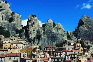 Basilicata dolomiten italy