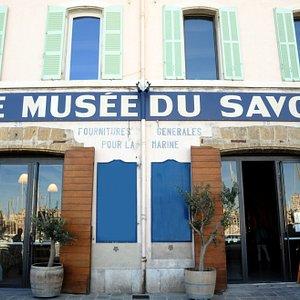Musée du Savon ouvert tous les jours de 10h à 18, boutique de 10h à 20h. Atelier de personnalisation du savon : 11h-12h-14h-15h-16h-17h tous les jours.