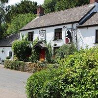 The Black Bear Inn