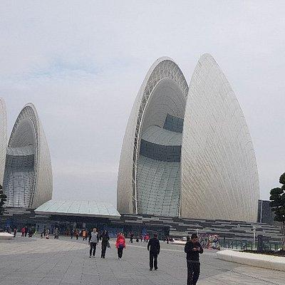 Zhuhai Opera House