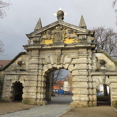 Porta di Norimberga