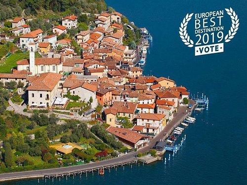 Monteisola concorre per la miglior destinazione del 2019 ..aspettiamo i Vostri voti