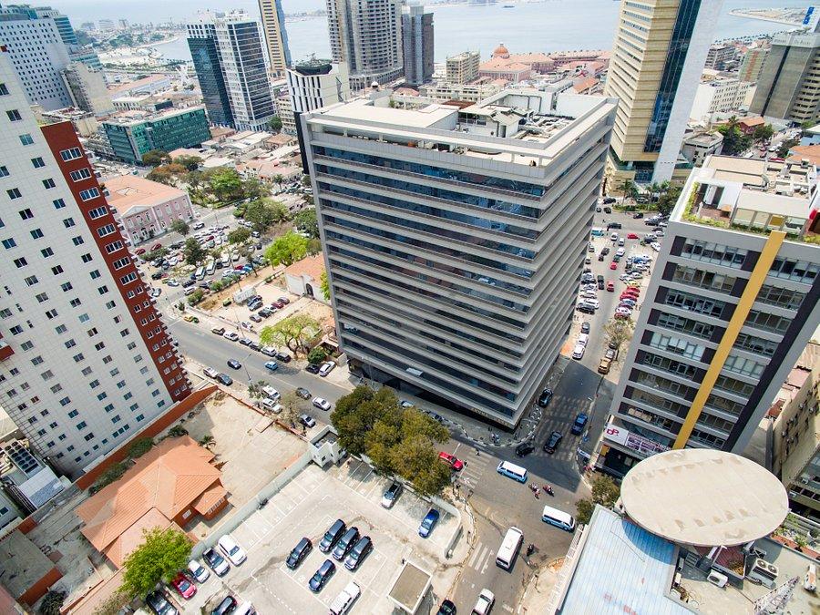 Skyna Hotel Luanda Updated 2021