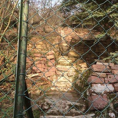 Trockenmauern