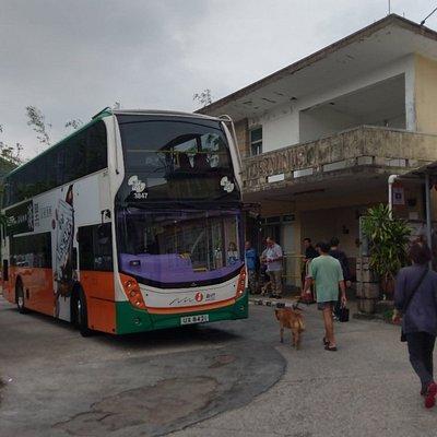 新世界第一巴士