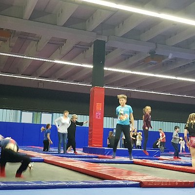Jump 'n Fly