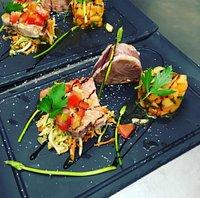 Cuisine bistronomique Open Bistro