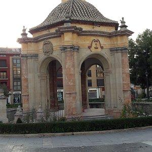 Templete de Caravaca