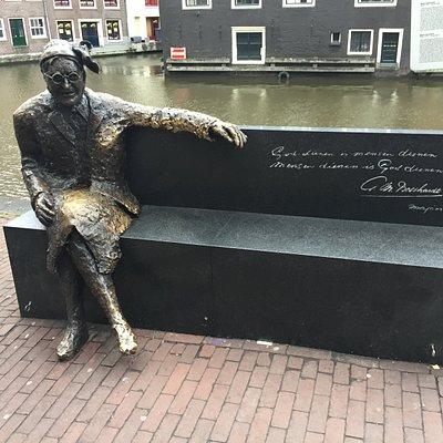 Majoor Bosshardt Monument (2)