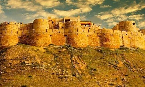 Experience Jaisalmer in a Two Days City Sightseeing Private Trip With Tour Guide