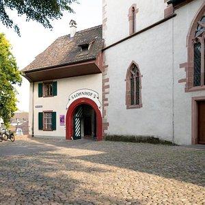 Historisches Museum Basel – Musikmuseum