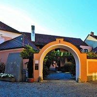 Das Weingut Tegernseerhof