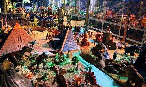 Toy World Sweden.