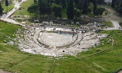 ディオニソス劇場 6