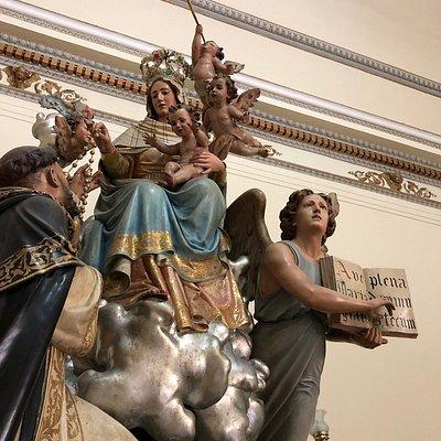Basilica de Nuestra Senora Del Rosario de Chiquinquira