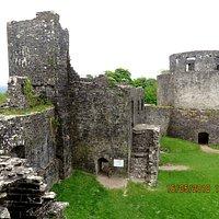 Замок Динефор