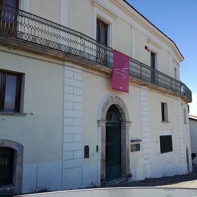 Palazzo Vitari (XVIII Sec.)