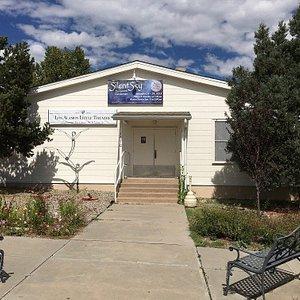 Los Alamos Little Theater