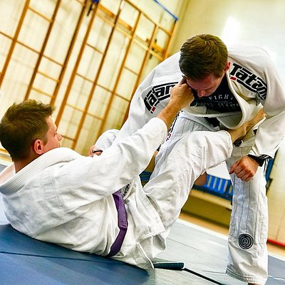 BJJ in Portsmouth, Come learn the fantastic Martial Art of Brazilian Jiu-Jitsu with us as proven in MMA and used for Self Defence. Your first class is free to try!
