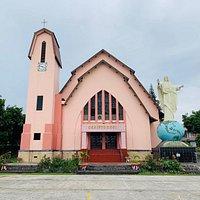 Katedral Kristus Raja
