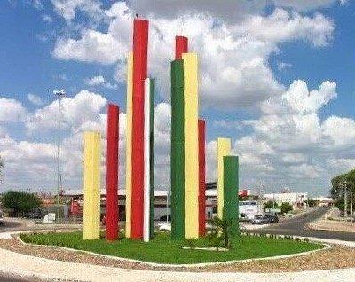 Monumento da Integração