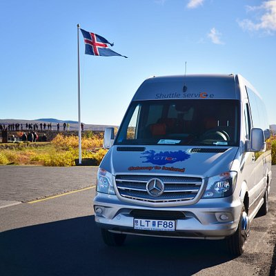 Day tour to Thingvellir National Park on Golden Circle tour in a small group.