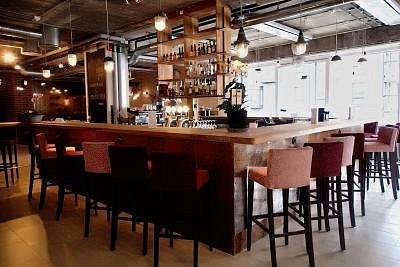 Kwartersbaren bar - Mölndal