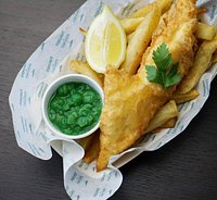 Most popular dish at Fish Hut