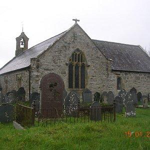 St. Ddwywe's Church (Talybont)