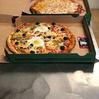 Pizza Presto Maule
