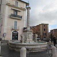 Fontana di San Sebastiano
