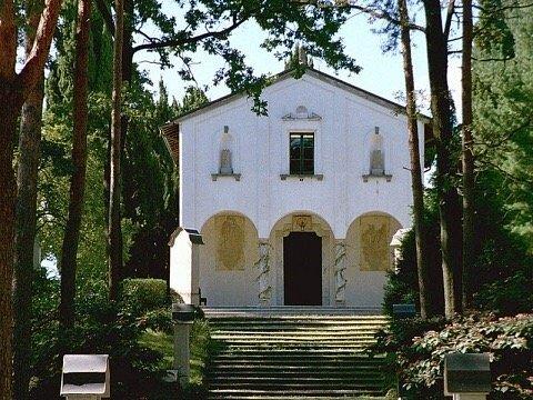 Santuario S. Carlo al Lazzaretto