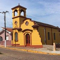 Igreja São João, Rio Pardo RS