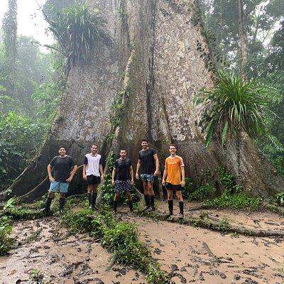 Jibaro Tours & Expeditions, una aventura en la Selva del Perú