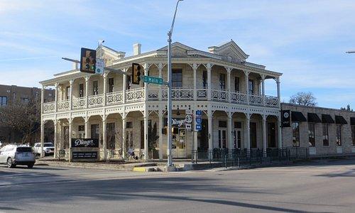 The Dienger Trading Co., Boerne, TX