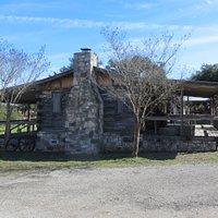 Agricultural Heritage Museum, Boerne, TX