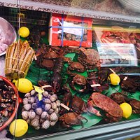 Arrosseria Ordino a Andorra a Marisqueria Restaurant Paelles Carns Peix fresc de Palamós i de Galícia
