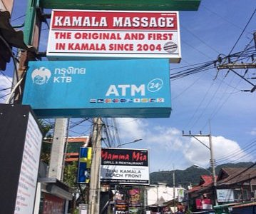 Kamala massage - the original, the first and best, super clean and high quality. If you like strong massage ask for Ket