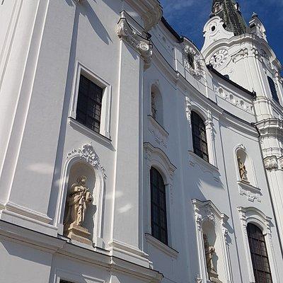 Szent András bazilika