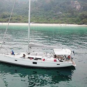 Sailing Adventure Pattaya