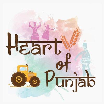 Heart Of Punjab