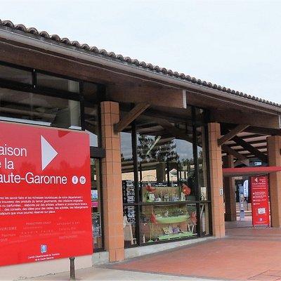 La Maison de la Haute-Garonne