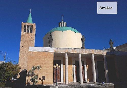 Chiesa di San Nicola Vescovo