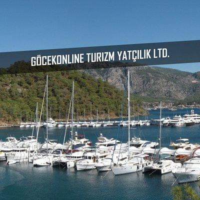 Gocekonline Turizm Yatçılık Ltd.