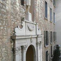 Palazzo Martinengo Palatini
